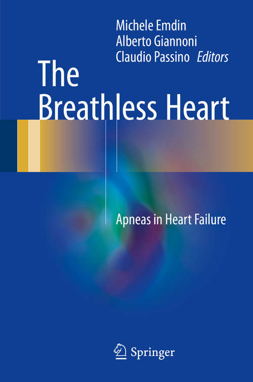 The Breathless Heart