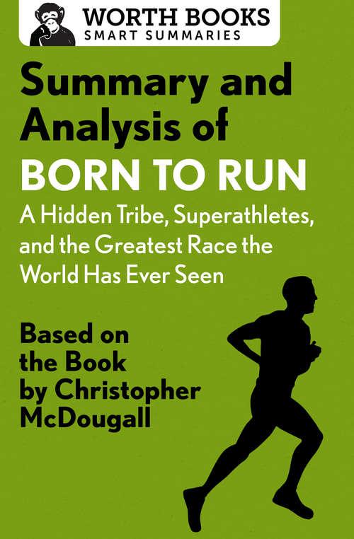 Born buy book summary