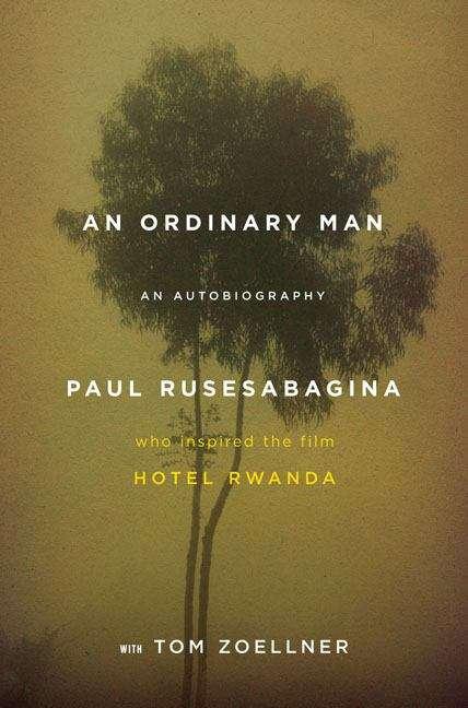 An Ordinary Man: An Autobiography