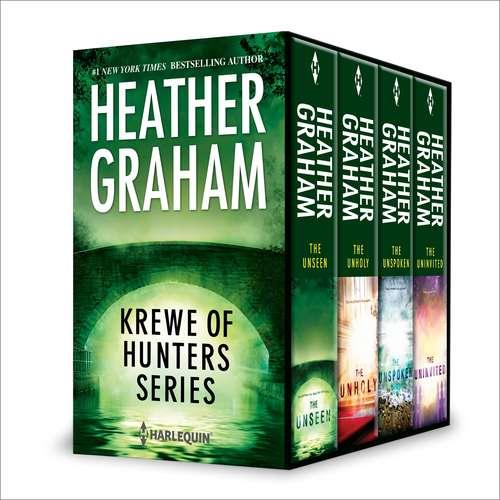 Krewe of Hunters Series, Volume 2