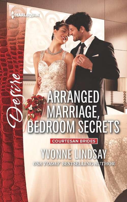 Arranged Marriage, Bedroom Secrets