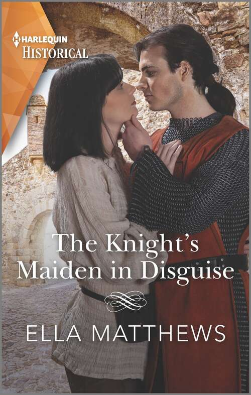 The Knight's Maiden in Disguise (The King's Knights)