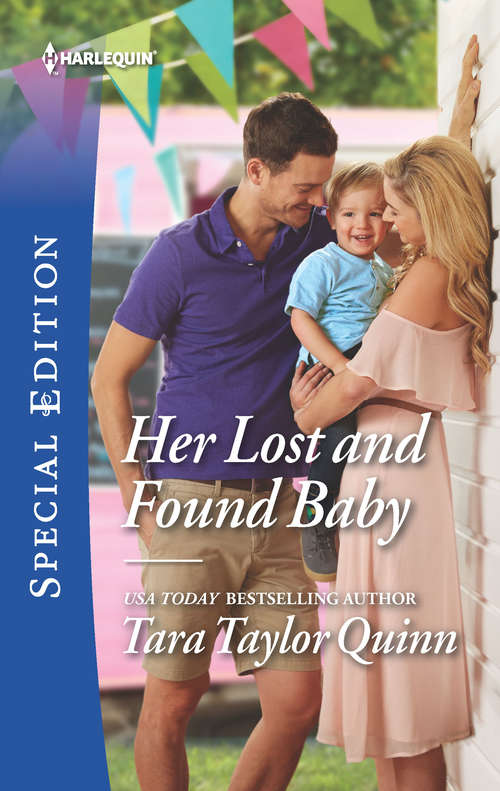 Her Lost and Found Baby (The Daycare Chronicles)