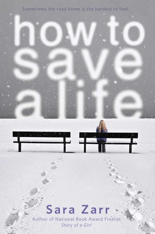 How to Save a Life (Usborne Modern Classics Ser.)