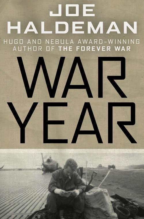 War Year (Vietnam Ser.)