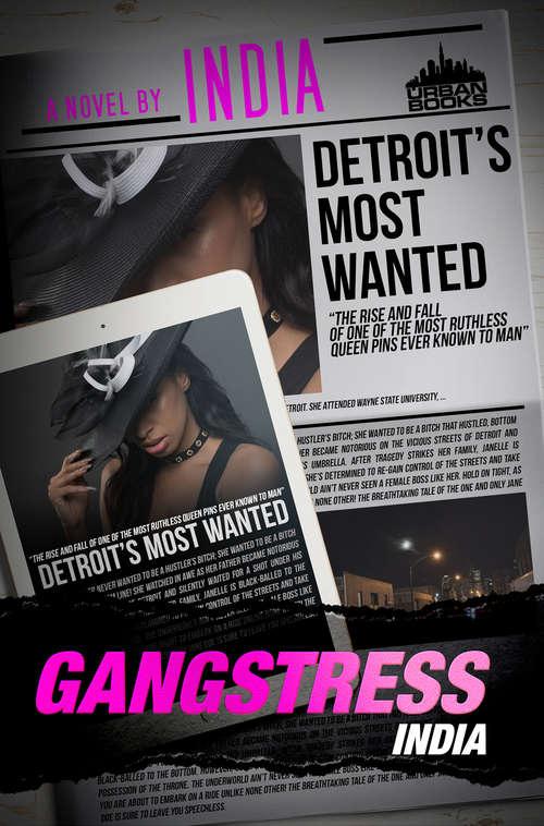 Gangstress (Gangstress Ser. #2)
