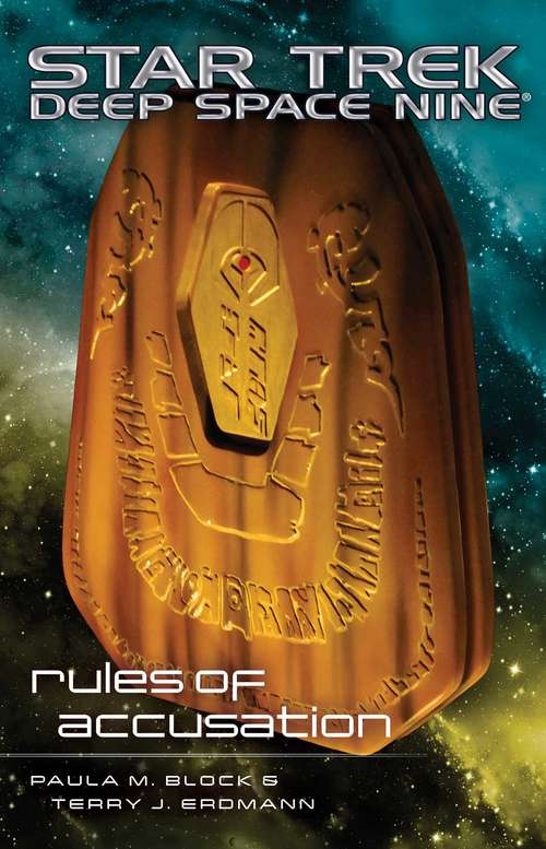 Rules of Accusation (Star Trek)