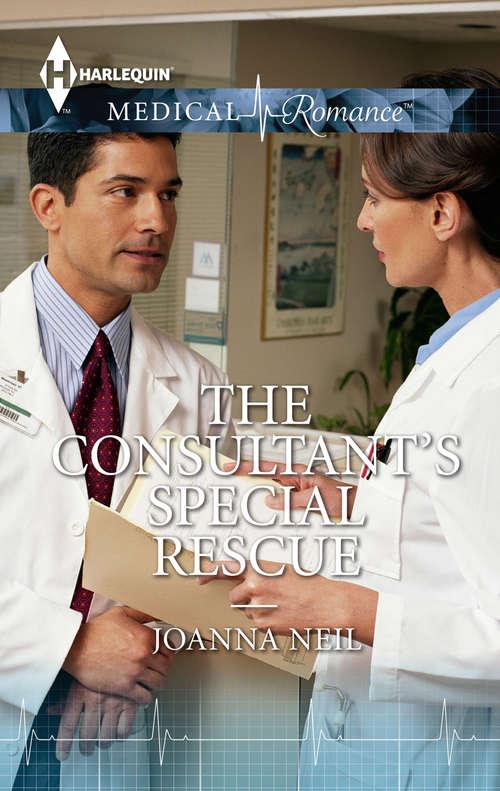 The Consultant's Special Rescue