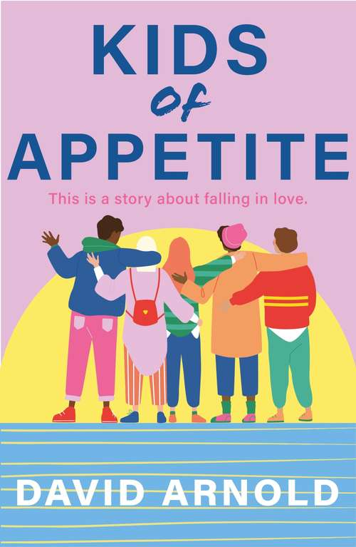 Kids of Appetite: 'Funny and touching' New York Times