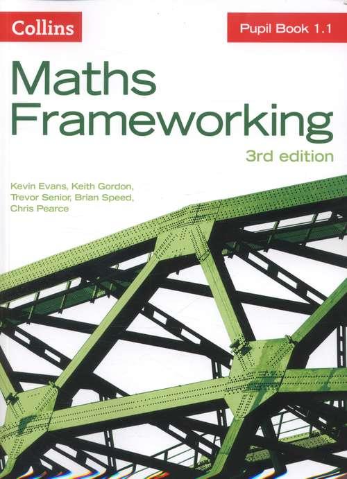 KS3 Maths Pupil Book 1 1 (Maths Frameworking) (PDF) | UK