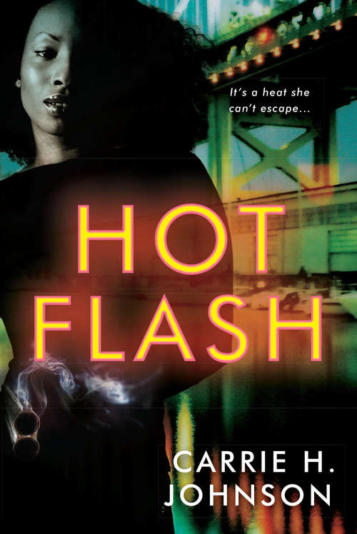 Hot Flash (The Muriel Mabley Series #1)