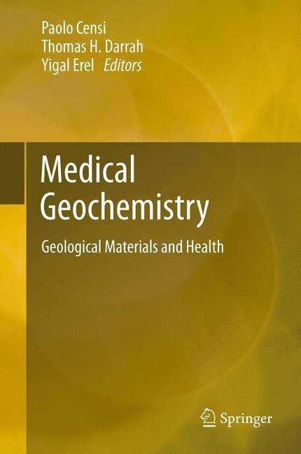 Medical Geochemistry