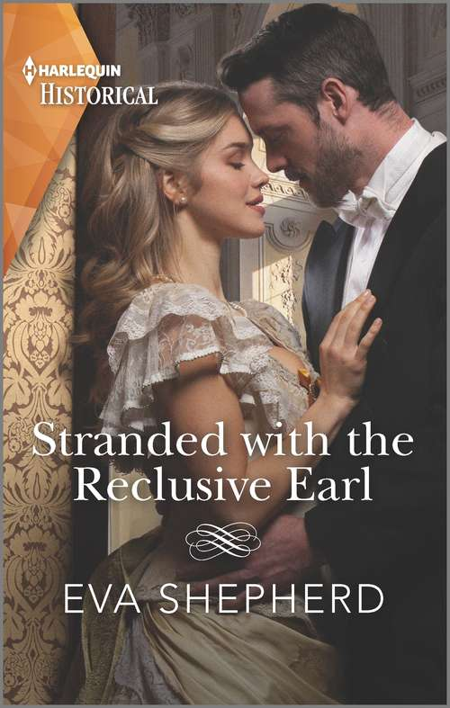 Stranded with the Reclusive Earl (Young Victorian Ladies #2)