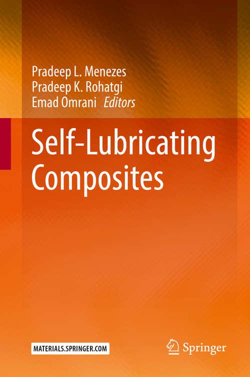 Self-Lubricating Composites