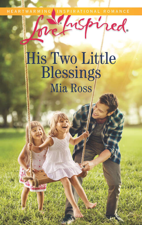 His Two Little Blessings: His New Amish Family The Soldier's Redemption His Two Little Blessings (Liberty Creek #3)
