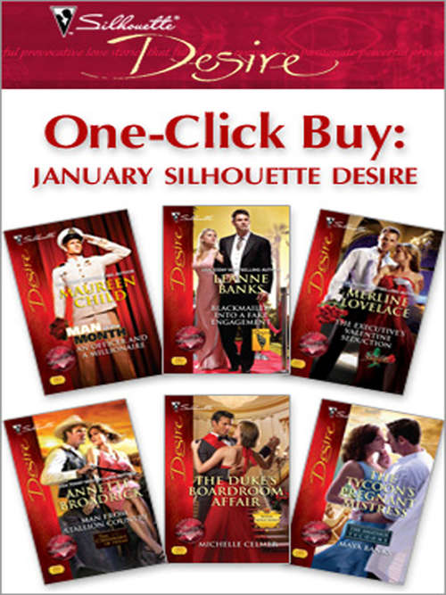 One-Click Buy: January Silhouette Desire