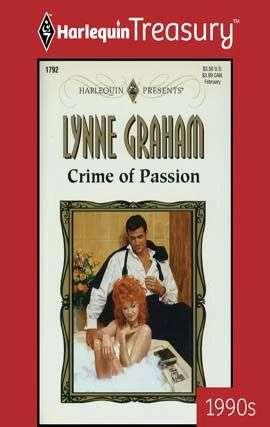 Crime Of Passion