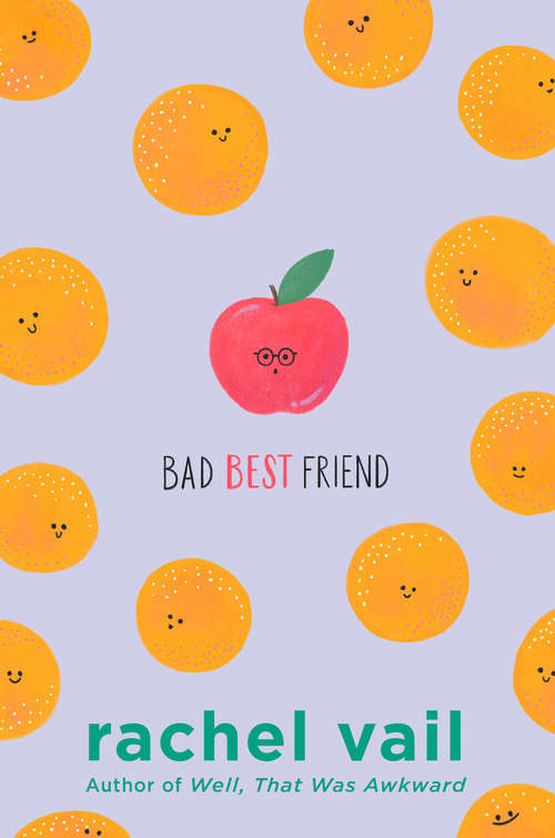 Bad Best Friend