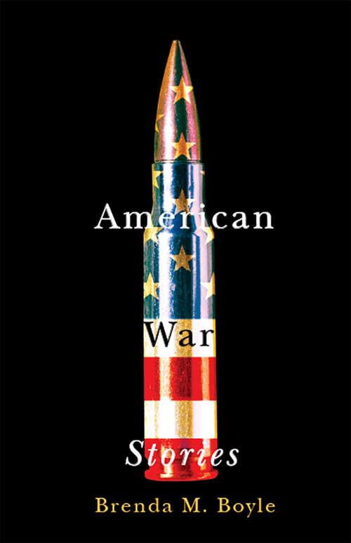 American War Stories (War Culture)