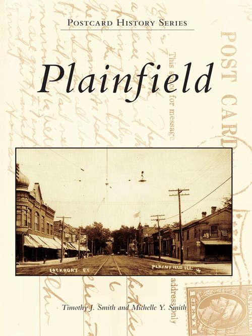 Plainfield (Postcard History)