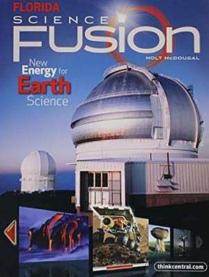florida science fusion new energy for earth science bookshare
