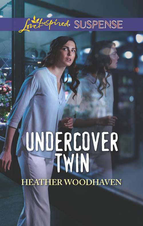 Undercover Twin: Twins Separated At Birth (Twins Separated at Birth #1)