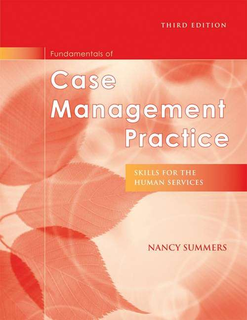 effectiveness of practices in human service