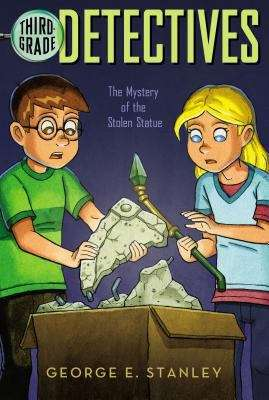 The Mystery of the Stolen Statue