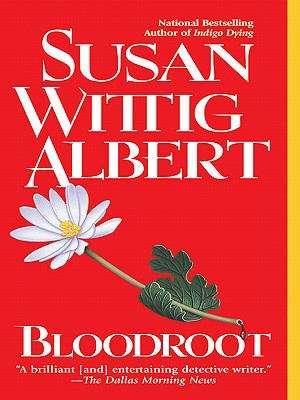 Bloodroot (China Bayles #10)