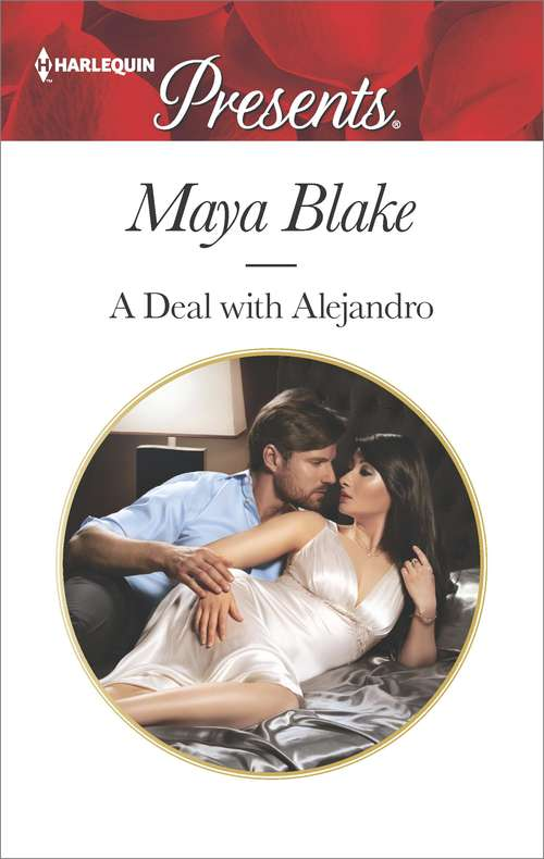 A Deal with Alejandro