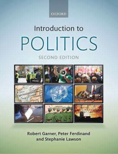 Introduction to Politics (Second Edition)
