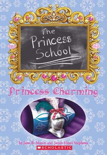 Princess Charming (The Princess School)