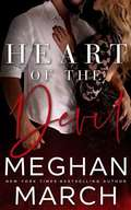 Heart Of The Devil (Forge Trilogy #3)