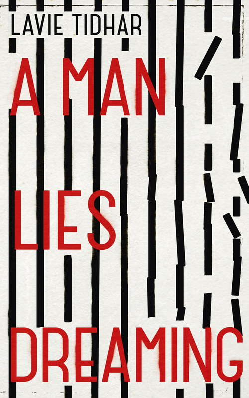 A Man Lies Dreaming: Lust Of The Swastika