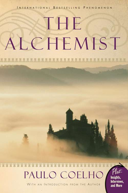 the quest for santiago in the alchemist a novel by paulo coelho The bestselling novel, ''the alchemist''  in paulo coelho's, the alchemist  as the alchemist and santiago resume their journey to the pyramid.