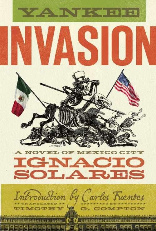 Yankee Invasion
