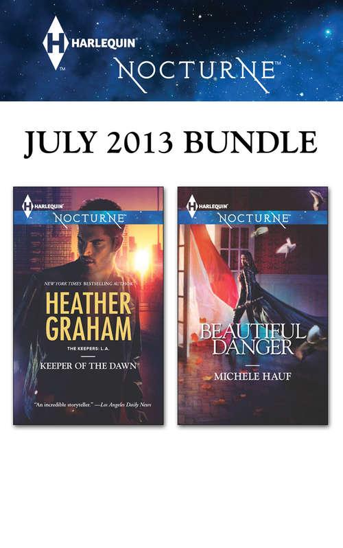 Harlequin Nocturne July 2013 Bundle