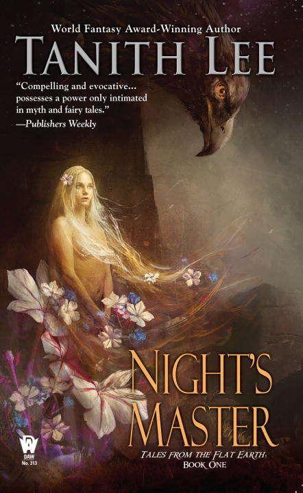 Night's Master: Flat Earth #1