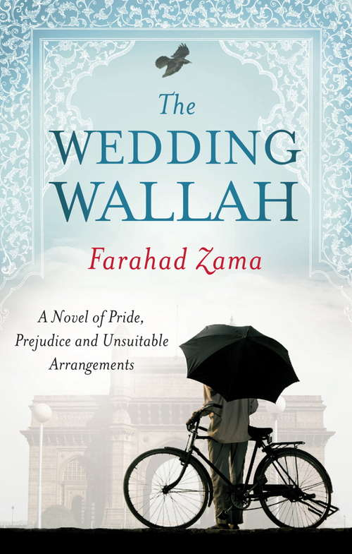 The Wedding Wallah: Number 3 in series (Marriage Bureau For Rich People #3)