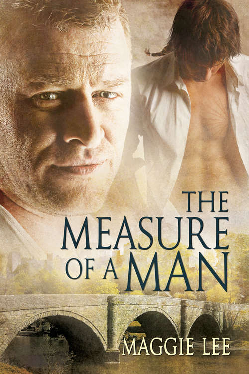 The Measure of a Man (The Mark of a Man and The Measure of a Man)
