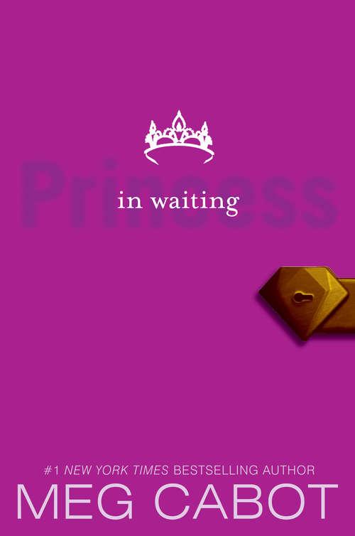 Princess in Waiting (Princess Diaries #4)