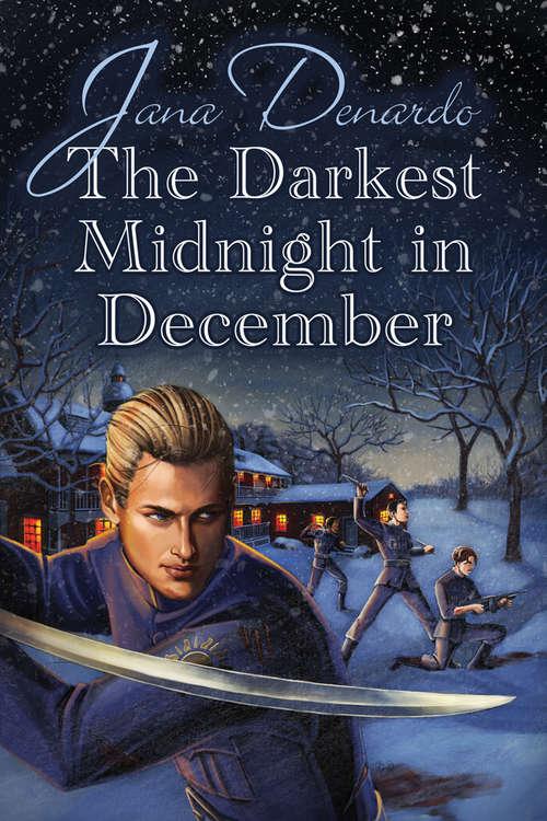The Darkest Midnight in December (Soldiers of the Sun #1)