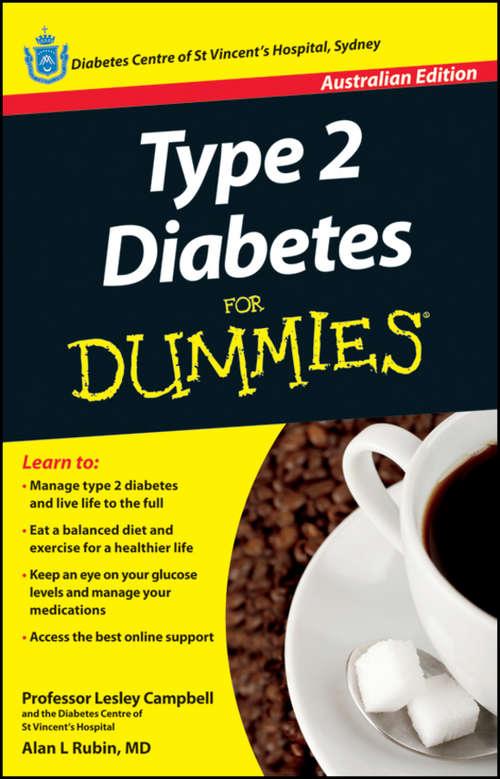 Type 2 Diabetes For Dummies