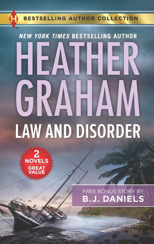 Law and Disorder & Secret Bodyguard (The Finnegan Connection)