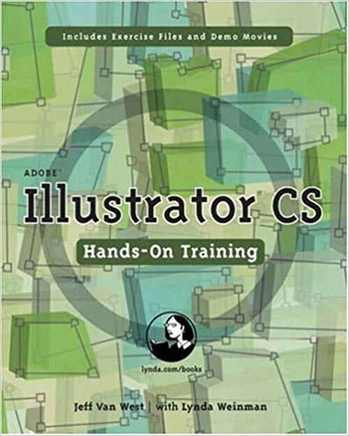 Illustrator CS: Hands-On Training
