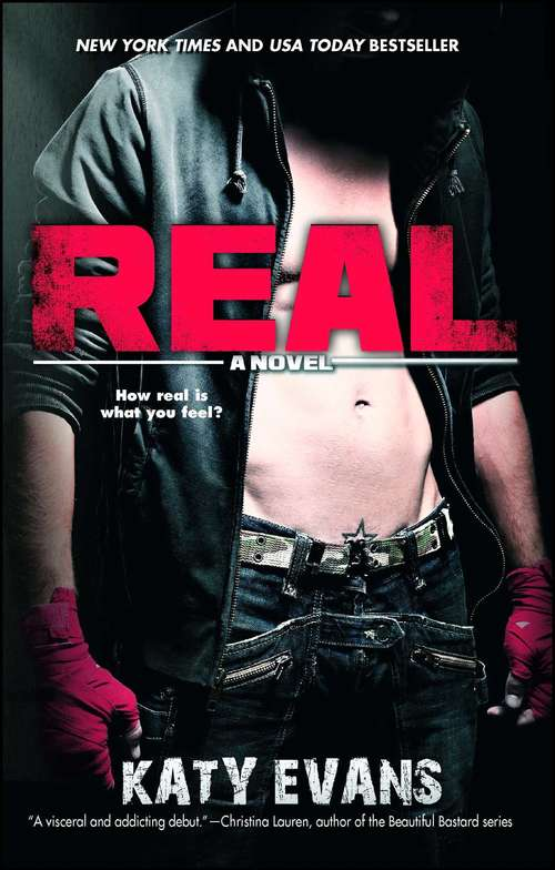 Real (The\real Ser. #1)
