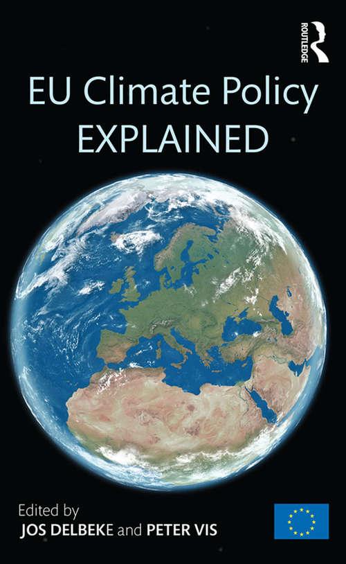 EU Climate Policy Explained