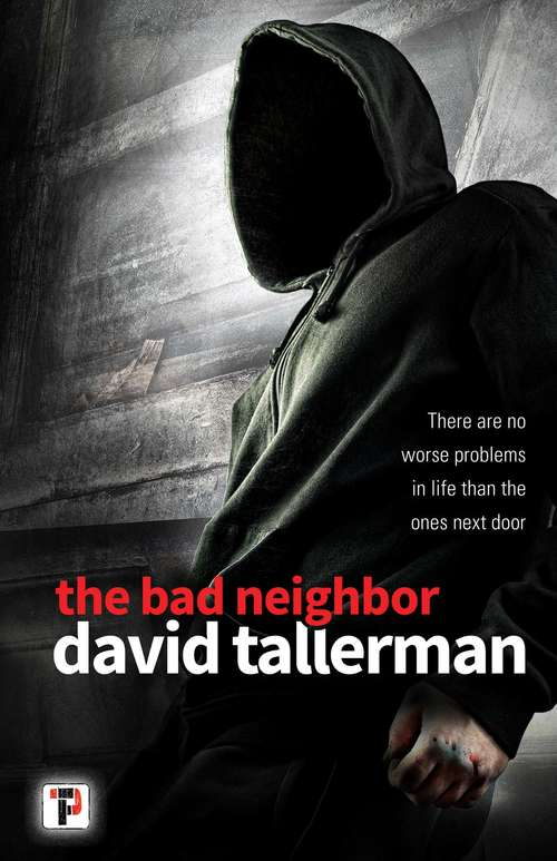 The Bad Neighbor (Fiction Without Frontiers)