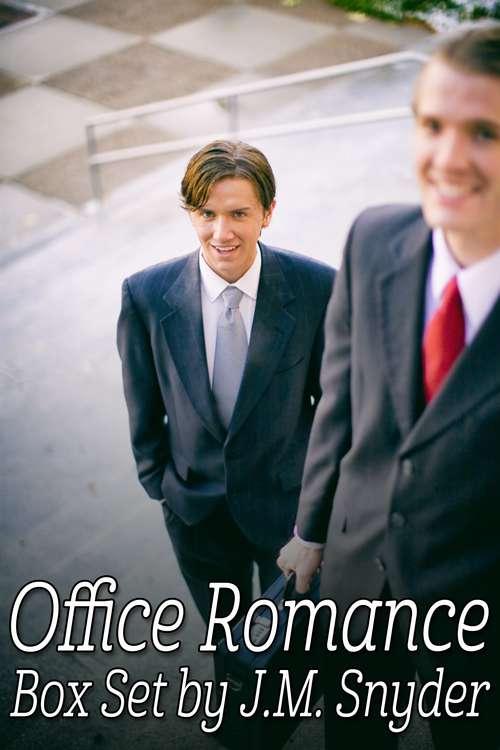 Office Romance Box Set