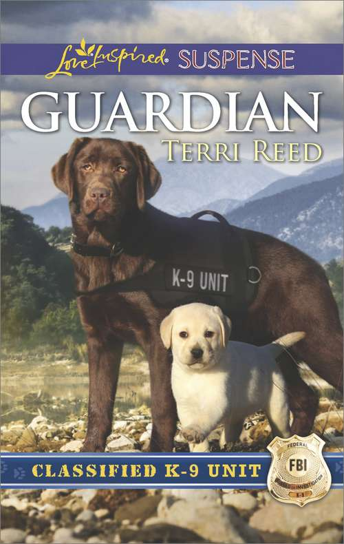 Guardian: Protection Detail Duty Bound Guardian Trail Of Evidence (Classified K-9 Unit Ser. #1)